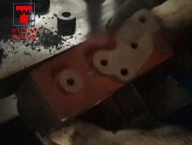 分配器阀体双联多轴钻孔机