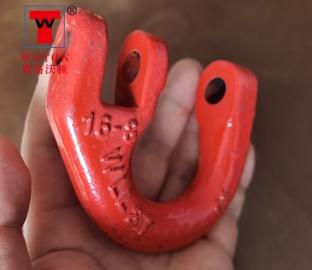 索具双环扣三工位钻孔机加工(一次3件循环加工)