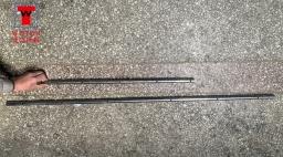 汽车保险杠踏板骨架圆管多轴钻孔