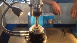液压油缸做好八大维护可延长其工作寿命