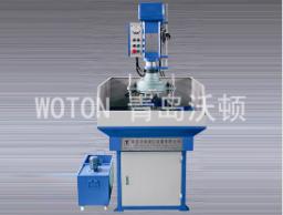 多孔钻床机械制造业正在寻找支持点。