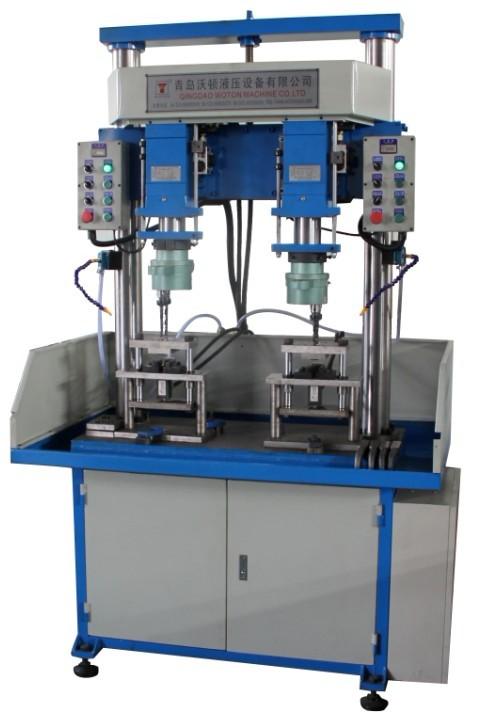 30双联龙门式液压自动多轴钻床