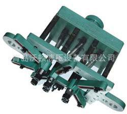 (重切削)SWU型系列多轴器