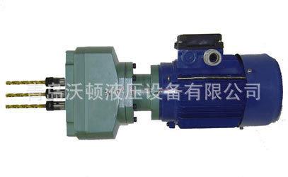 FT型多轴器(直接与电机连接)