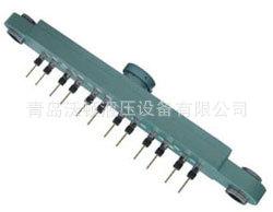 FT型超长型固定式多轴器