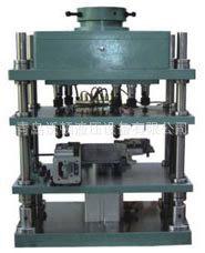 FT型(加工缝纫机头)固定式多轴器