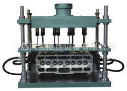 FT型(缸体加工)固定式多轴器