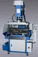 WTZZ-50桌式液压自动多轴钻床