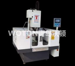 济宁WT-ZZGS-20/30/40/50BT桌式数控高速自动钻攻机(多轴钻攻机)