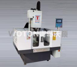 威海WT-ZZGS-20/30/40/50BT桌式数控高速自动钻攻机(多轴钻攻机)